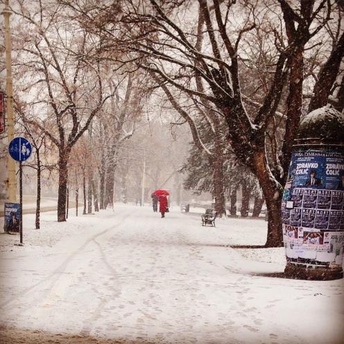 snijegcrvenikaput